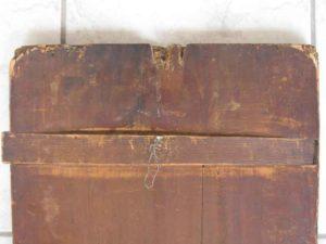 απεντόμωση ξύλου
